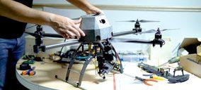 El uso de drones crecerá un 30% en España