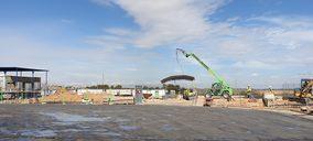 Uvesa invertirá 2 M€ en ampliar sus instalaciones de procesado en Tudela