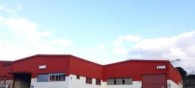 Yesyforma pone en marcha un nuevo almacén