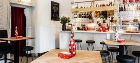 Zamora Company diversifica con la apertura de restaurantes Casa Lolea