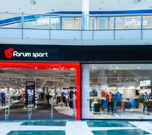 Forum Sport alcanzó en 2018 su máximo histórico en ventas