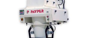 Payper acometerá en 2019 su inversión en nuevas instalaciones