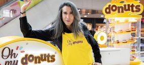 Bimbo abre un segundo punto de venta Oh My Donuts
