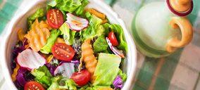 El lineal de vegetales frescos se vuelve más convenience