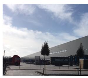 Optoma traslada el almacén y el suministro de piezas de Reino Unido a Países Bajos
