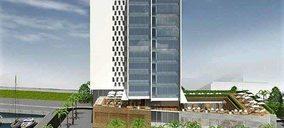 El nuevo hotel de Sallés estará listo en 2020