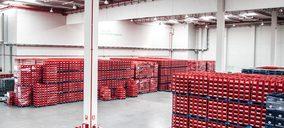 Coca-Cola destina 20 M a ampliar su almacén de Picassent