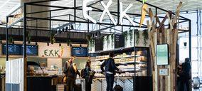 EXKi aterriza en España, de la mano de Areas