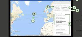 Sigfox y Michelin crean una joint venture para monitorizar cargamentos en tiempo real
