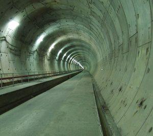 El consumo de cemento reduce su ascenso al 6%