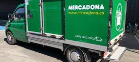 Thermo King, proveedor de frío en la furgoneta eléctrica de Mercadona