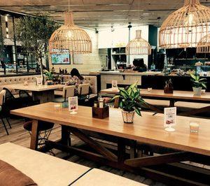 La Boutique Italian Food suma en Málaga su cuarto local y primero franquiciado