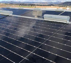 Postres Reina se suma a la energía fotovoltaica