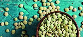 Las legumbres cobran nueva vida con la alimentación saludable