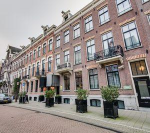 Catalonia se hace cargo de un 4E ubicado en el corazón de Ámsterdam