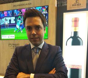 """Jorge Rivero (Marqués del Atrio): """"Nuestra estrategia se basa en potenciar las marcas"""