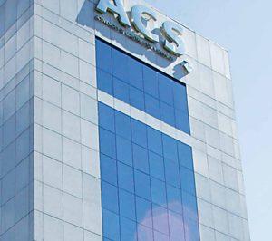ACS creará filial para renovables y la sacará a Bolsa