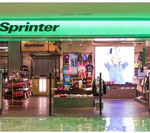 'Sprinter' confirma tres reconversiones de Sport Zone en las islas Canarias