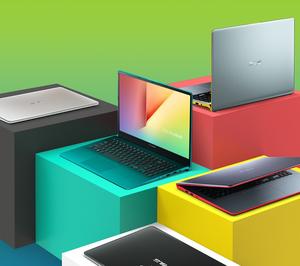 El mercado mundial de ordenadores cae un 4% en el primer trimestre