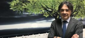 Gabriel García, nuevo director general de Recyclia