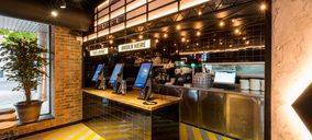 Fosters Hollywood inaugura en Madrid su nuevo concepto fast casual FH Street