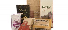 Grupo Consist tiene ya operativa su cuarta línea de sacos de papel