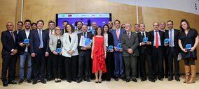 Innovación, sostenibilidad y última milla protagonizan los premios CEL