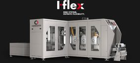 Boga Técnica presenta I-Flex