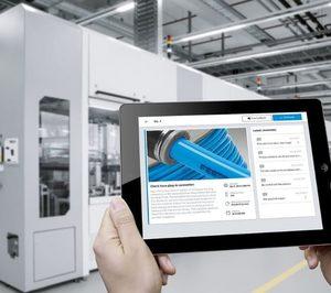 Festo presenta en Advanced Factories sus novedades para industria 4.0