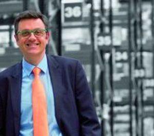 "Jaume Bonavia (Alfil Logistics):""Estamos valorando la incorporaciónde tecnología blockchain"""