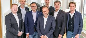 Koening & Bauer Durst ya es una realidad