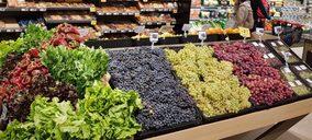 Los supermercados estancan el crecimiento en Navarra
