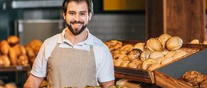 Informe 2019 sobre Distribución de Panadería