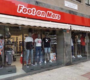 Tréndico Group inicia la expansión de 'Nº1 en Zapatillas' y 'Foot on Mars'