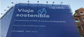 Proquicesa colabora en la reducción de la contaminación de Madrid