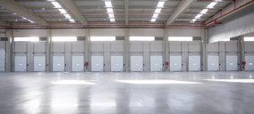 Cataluña impulsa la contratación logística en el primer trimestre