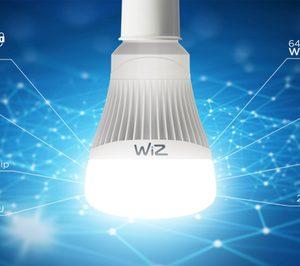 Signify adquiere WiZ Connected para crecer en iluminación wifi