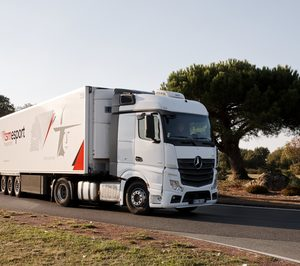 Groupe Antoine pone en marcha Friespa para grupaje en frío desde España