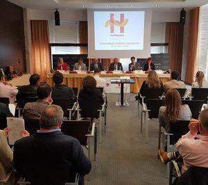 Hortiespaña marca sus líneas estratégicas de actuación para 2019