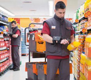 La logística se reinventa en el retail