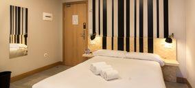 Bcool proyecta un hotel en Oviedo
