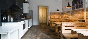 Hostel One suma un alojamiento en Barcelona y tres en Cracovia