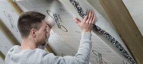 Kingspan Group ofrece 700 M€ por el negocio de aislamiento y espumas flexibles de Recticel