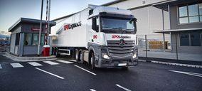 XPO Logistics Europe roza los 6.200 M€, impulsada por el crecimiento a doble dígito en España