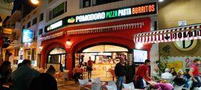 Pomodoro inaugura tres locales en abril y prepara cinco aperturas para mayo