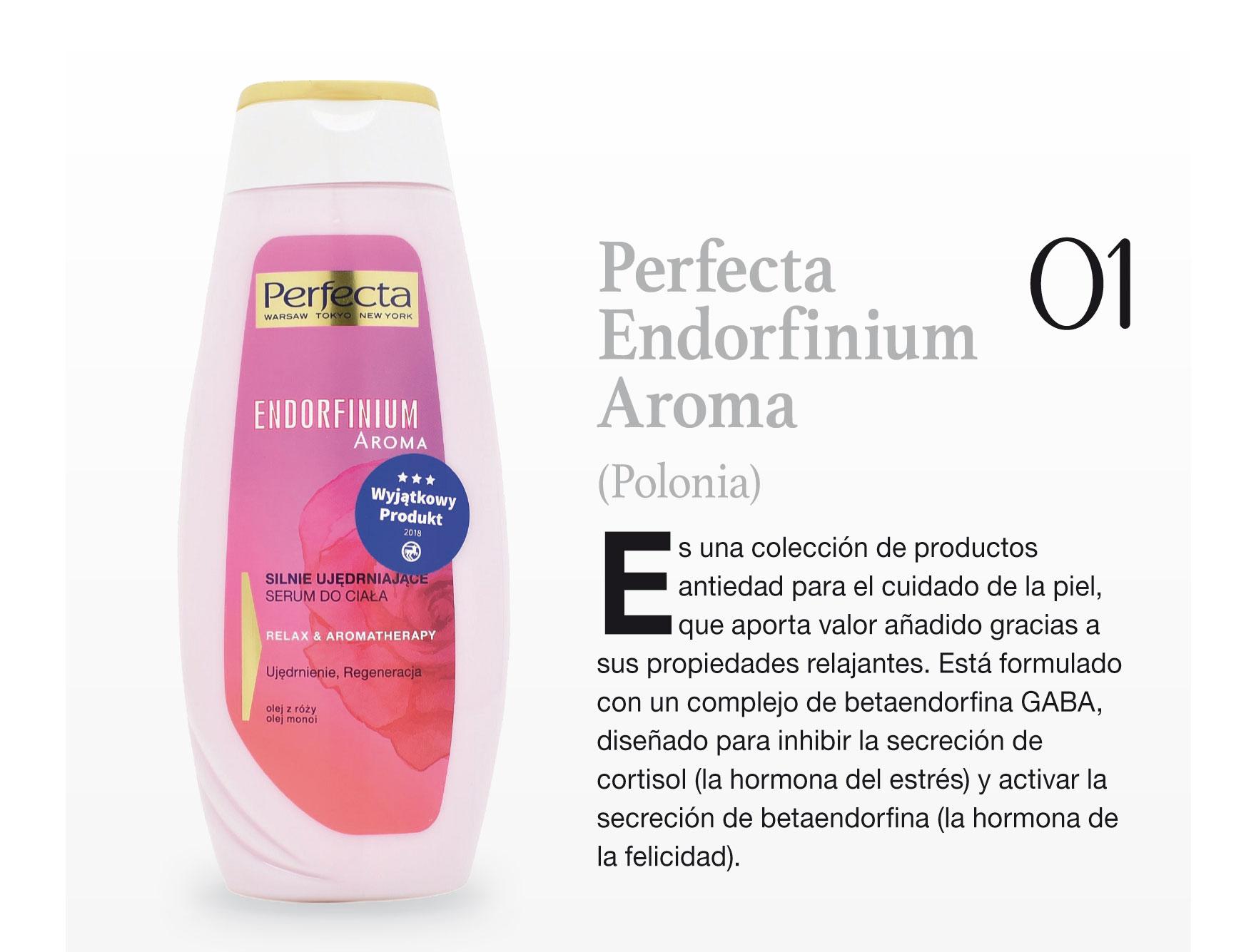 Perfecta Endorfinium Aroma (Polonia)