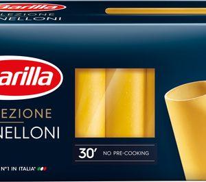 Barilla amplía su gama La Collezione