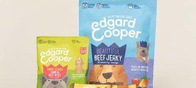 Edgard & Cooper sigue diversificando su negocio de petfood prémium