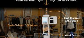 APG Cash Drawer digitaliza el efectivo de caja en el supermercado