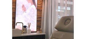 Rituals inaugura su primera cabina para el tratamiento facial